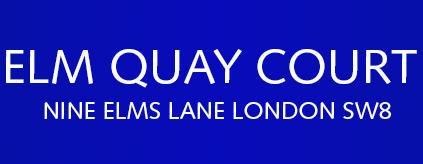 Elm Quay Court Logo
