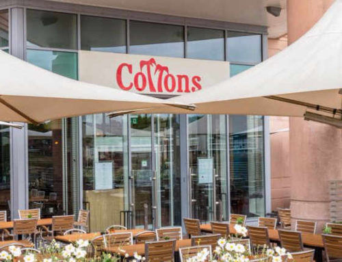 Cottons Vauxhall Flagstaff House, 12 Unit, St George Wharf, London SW8 2LE Email:Bookings@Rhumshack.co.uk . Website: cottons-restaurant.co.uk