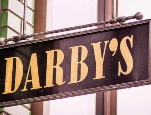 Darbys Oyster Bar, Bakery & Grill -3 Viaduct Gardens, Nine Elms, London SW11 7AY Email:reservations@darbys-london.com . Website: darbys-restaurant.com